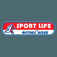 Спорт лайф лого