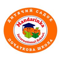 Мандаринка детский садик лого